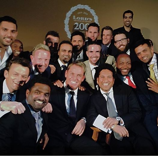 The Greatest Cricket Selfie, thecricketlounge.com