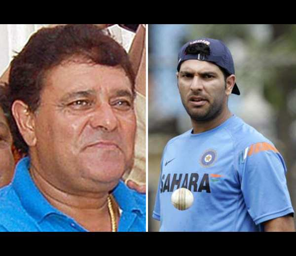 Yuvraj Singh's dad enters Bollywood
