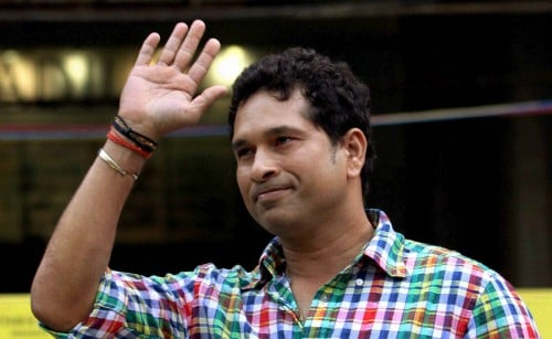 Man arrested for stalking Sachin Tendulkar's daughter