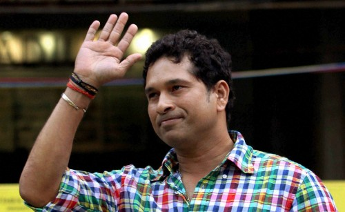 Man held in Bengal for harassing Sachin's daughter over phone