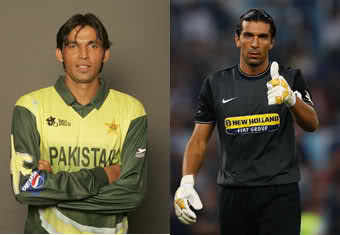 ASIF AND BUFFON