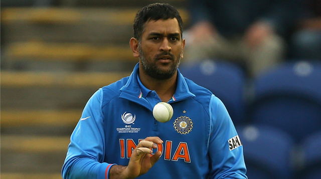 MS Dhoni 'an inspiration' as he readies to play 300th ODI
