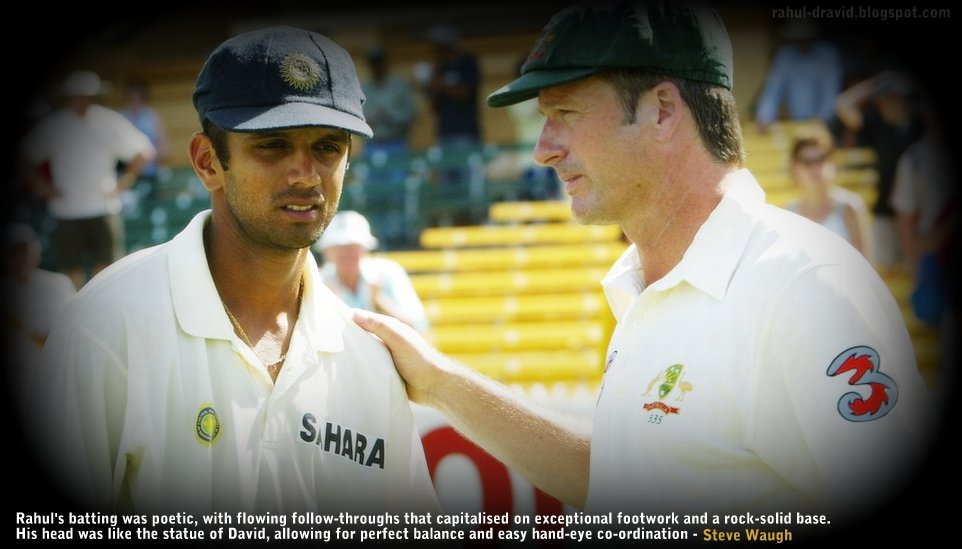 Steve-Waugh-on-Rahul-Dravid