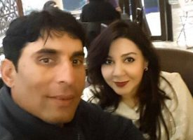 Misbah-ul-Haq's conversation with wife Uzma on Twitter is just too adorable