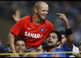 Gary Kirsten will provide technical assistance to Rajasthan Ranji team during a 15-day camp