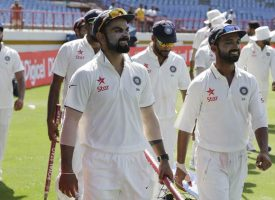 ICC Test Rankings: India become the number 1 team with Pakistan just one point behind at 2