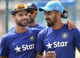 There is one thing common between KL Rahul, Suresh Raina and Rohit Sharma