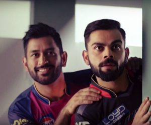 Virat Kohli to replace MS Dhoni as PepsiCo's face in India