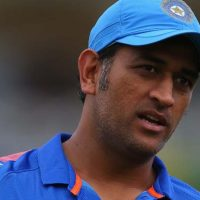 MS Dhoni will play just seven more matches in 2016