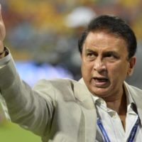 Sunil Gavaskar denied entry during the second T20I between India and West Indies in Florida