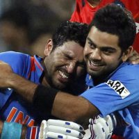 Every Yuvraj Singh fan must read this post by 'Humans of Bombay'