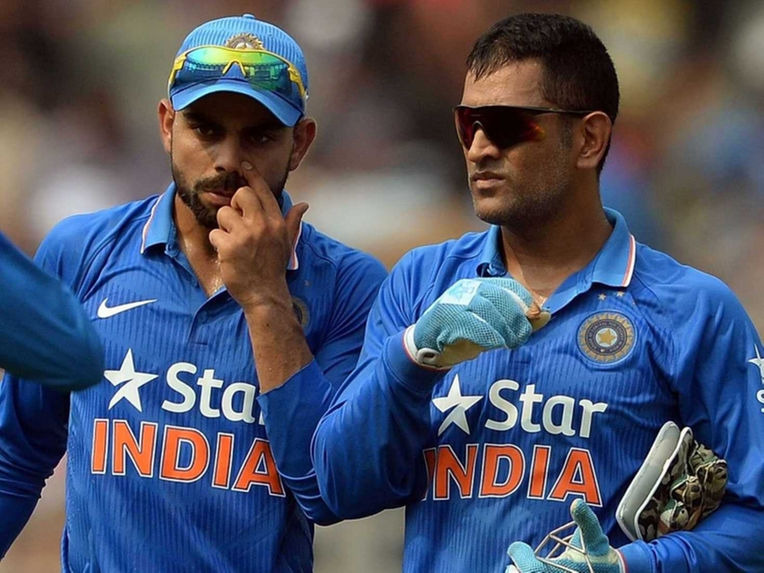 salary indian cricketers