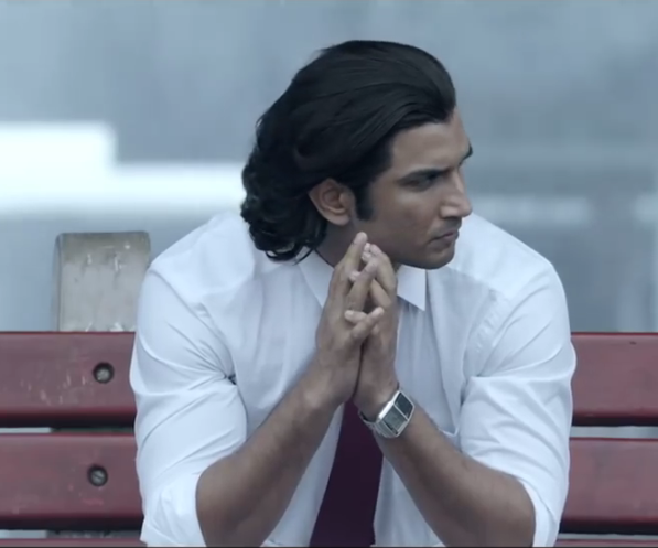 Movie Review Ms Dhoni The Untold Story Is A Must Watch For Dhoni Fans The Cricket Lounge