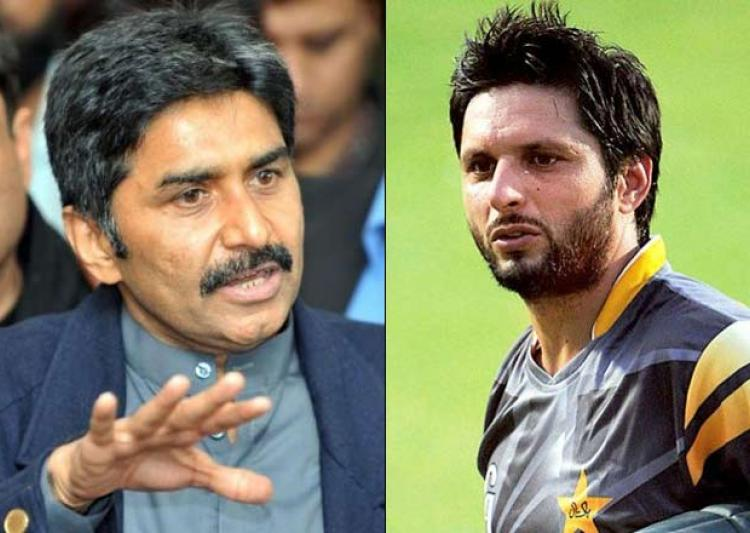 VIDEO: Javed Miandad Calls Shahid Afridi A Match-fixer Who