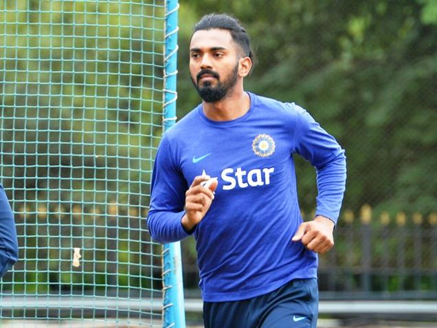 Time for Ajinkya Rahane to return?