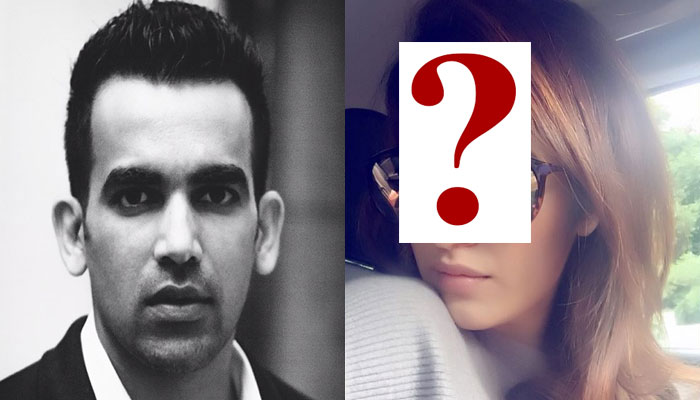 Couple Alert! Is Zaheer Khan dating Chak De! girl Sagarika Ghatge?