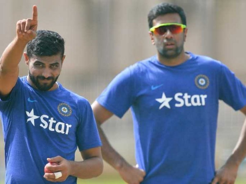 Ravindra Jadeja, R Ashwin rested for three match T20I series against England