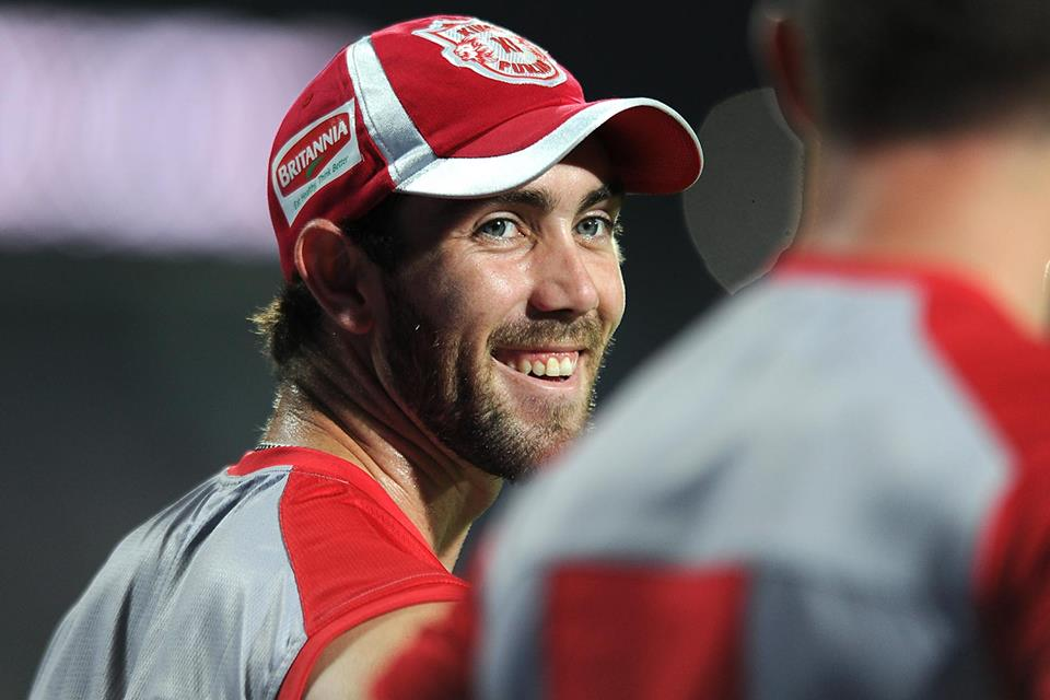 Glenn-maxwell-IPL-career-Kings-xi-punjab