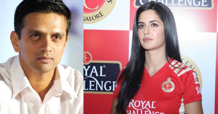 Katrina Kaif Reveals The Name Of Her Favourite Cricketer - The Cricket Lounge