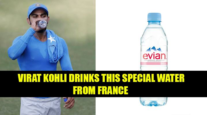 You Will Be Surprised To Know How Much Virat Kohli Spends On