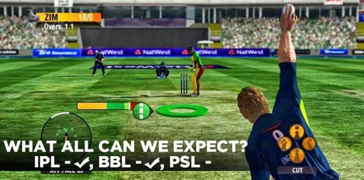 This Is A Great News For Ea Sports Cricket Fans The