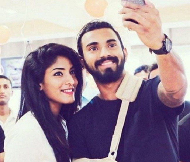Kl Rahul Reveals His Favourite Cricketer Bollywood Crush