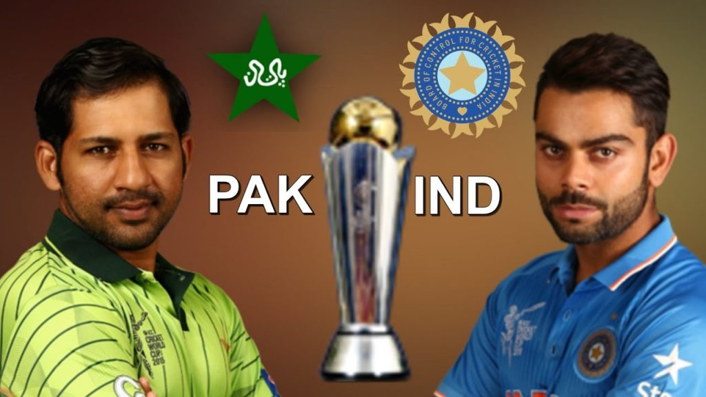 'It's not cricket, it's war', fans react to India vs Pakistan clash