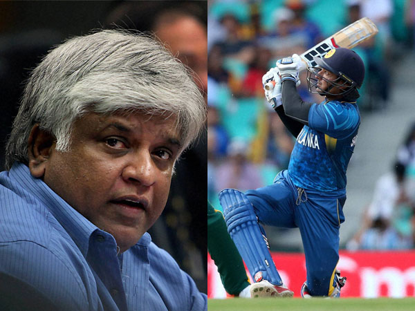 India players rubbish Ranatunga's fixing allegations