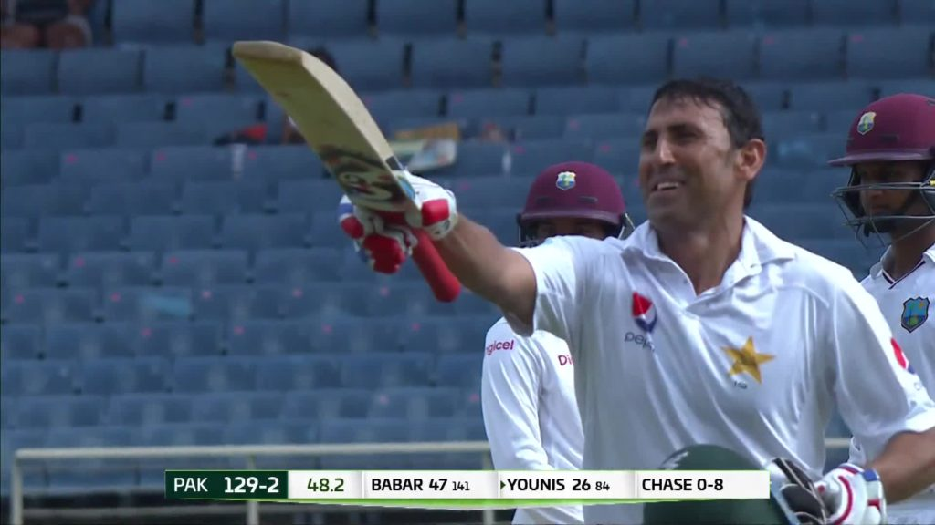 younis