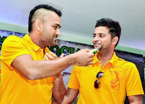 CSK Have Made A Big Statement On The Return Of MS Dhoni