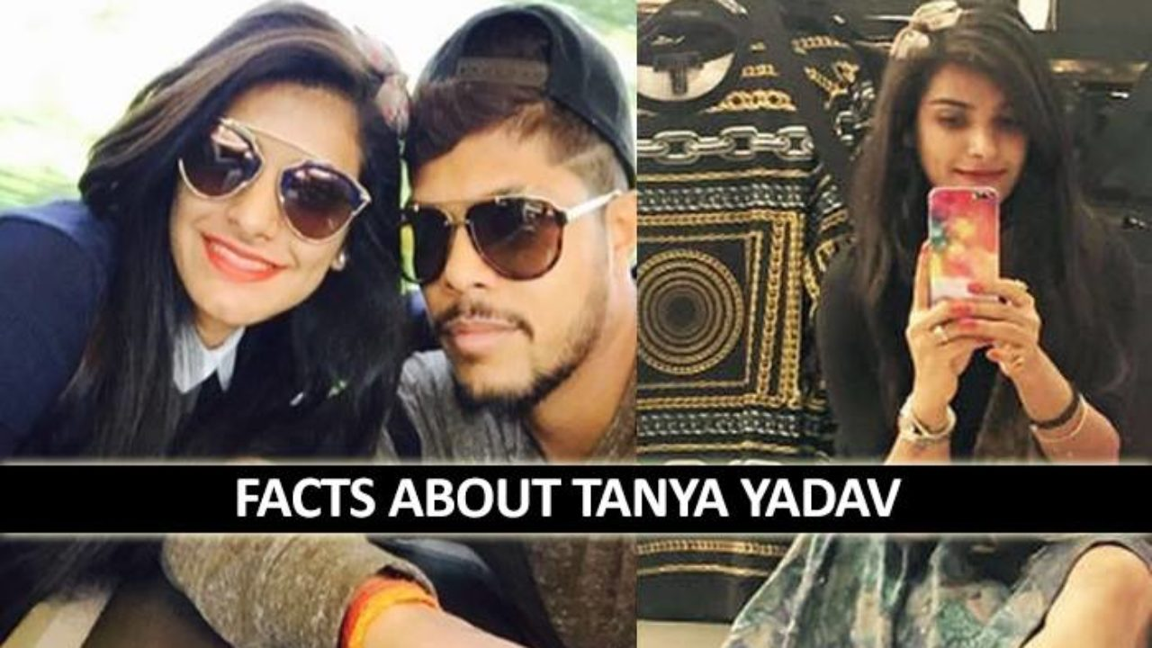 5 Lesser Known Facts About Umesh Yadav's Wife Tanya