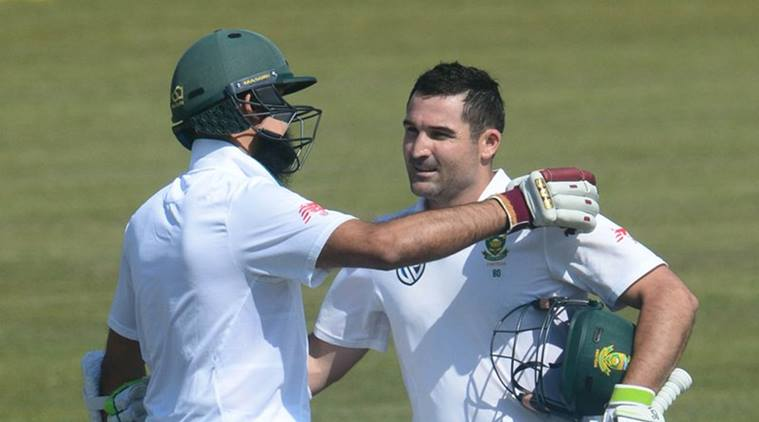 Sth Africa reach 1-411 in Bangladesh Test