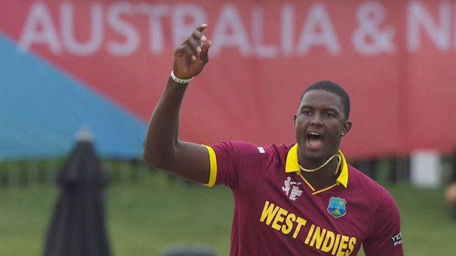 Bowlers take Windies to 21-run victory over England - T20I