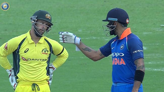 India vs Australia Live Streaming on Hotstar, DD National