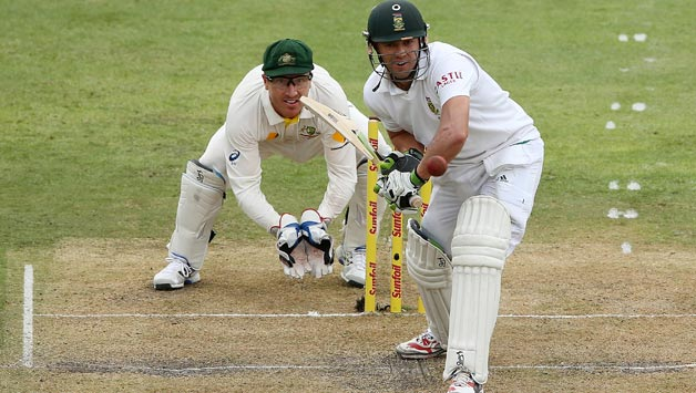 Paine: De Kock, not Warner, crossed the line