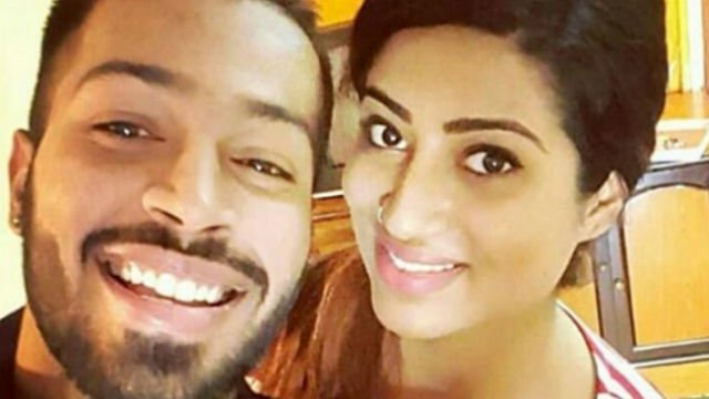 Who's that mystery girl? Hardik Pandya clears the air