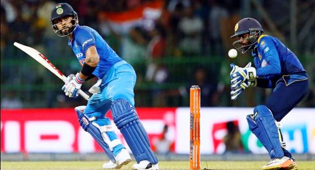 Kohli returns to lead India's ODI team in SA