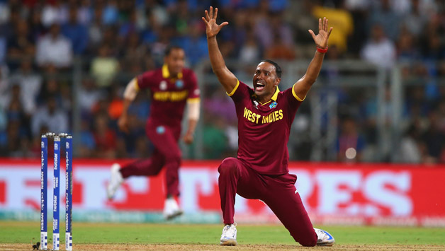 Samuel-Badree-of-the-West-Indies-appeals-for-the-wicket