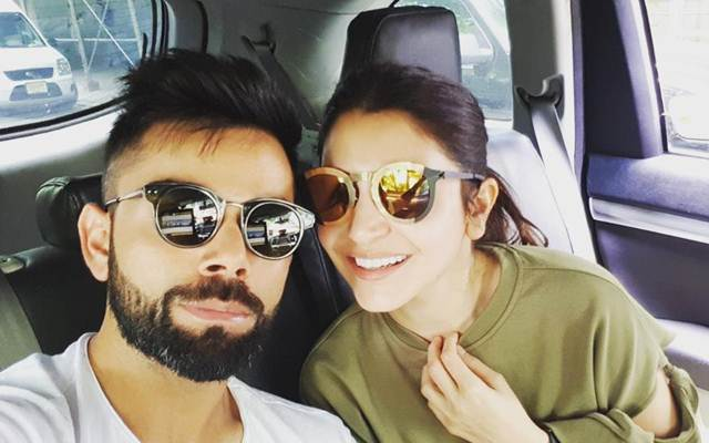 Anushka Sharma's Family Returns To Mumbai After Big Fat Italian Wedding