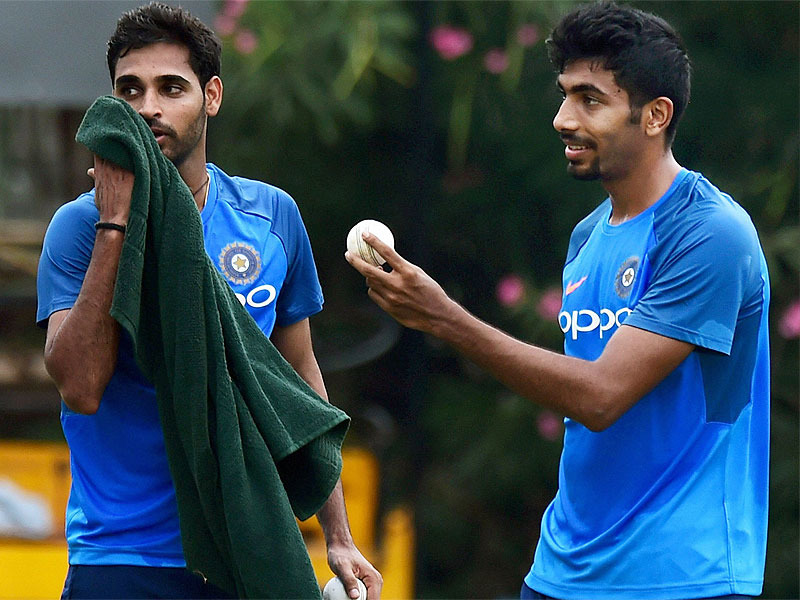 Jo'burg Test: Bumrah five-for, openers keeps India alive