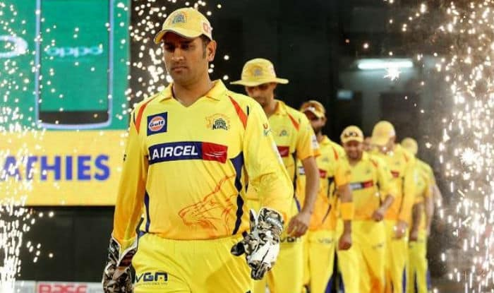 CSK Gets Trolled Badly On Twitter For Buying All Senior ...