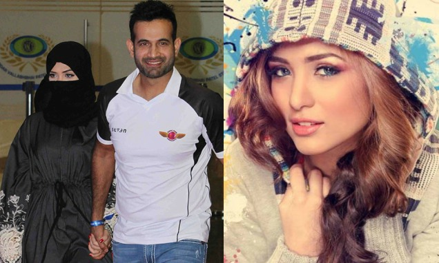 Irfan-Pathan-wife-Safa-Baig-unknown-facts