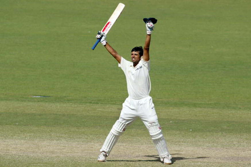 dravid-adelaide-2003-getty