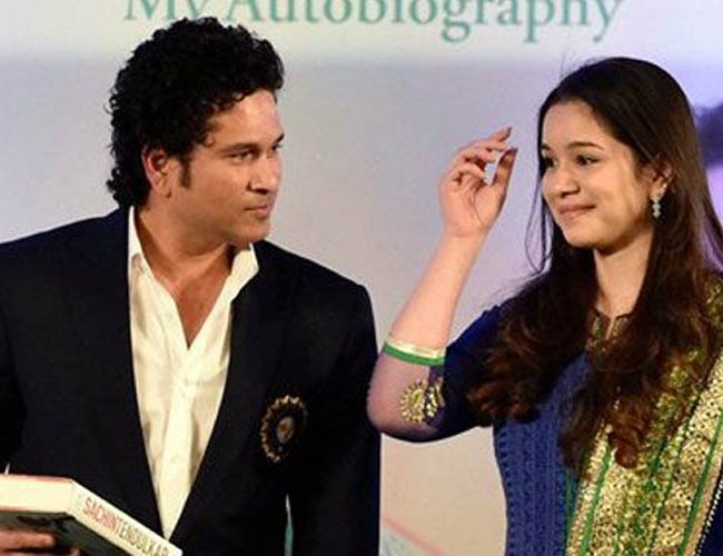 WB man held for harassing Sachin Tendulkar's daughter