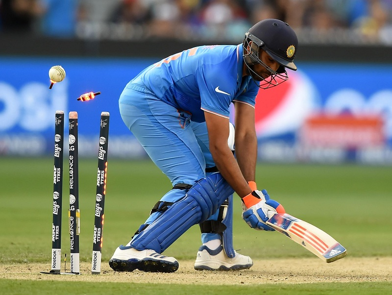 MILESTONE: Dhoni becomes India's first wicketkeeper to effect 400 dismissals in ODIs