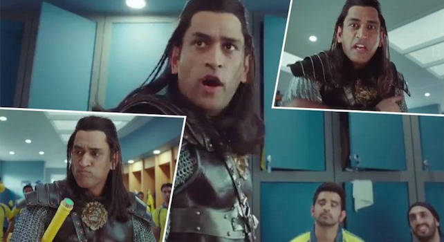MS-Dhoni-Hairstyles-In-Snikers-Ad