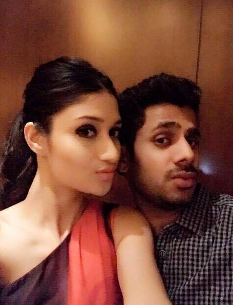 Manoj-Tiwary-Wife