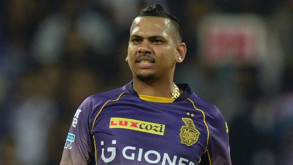 sunil narine 39 s heartfelt message for his father after taking 100 wickets in ipl is winning hearts. Black Bedroom Furniture Sets. Home Design Ideas