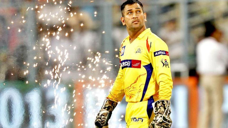 This Will Be CSK's Playing XI Against Mumbai Today