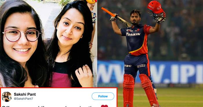 Rishabh Pant S Sister Has The Sweetest Message For Her Brother After He Won 2 Titles Last Night